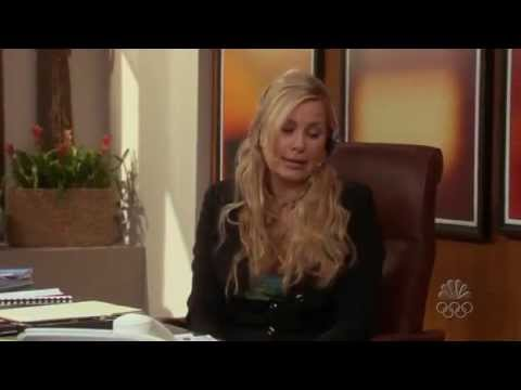 Joey - Funny Jennifer Coolidge Scene