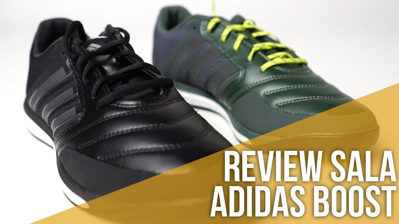 zapatillas adidas de futsal 2015