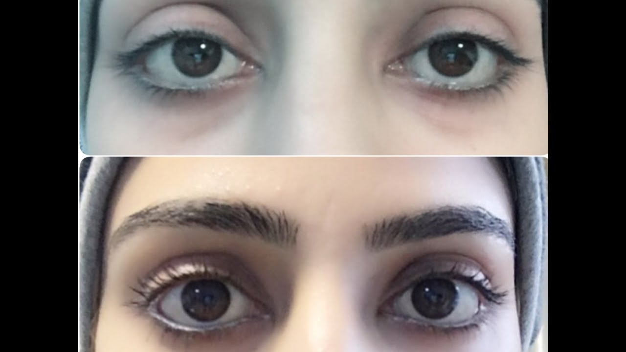 How To Bigger Your Eyes Without Makeup