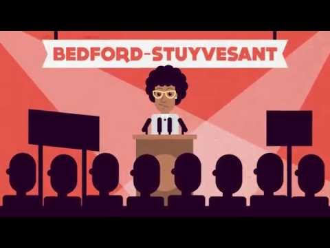 Shirley Chisholm - Explainer Video