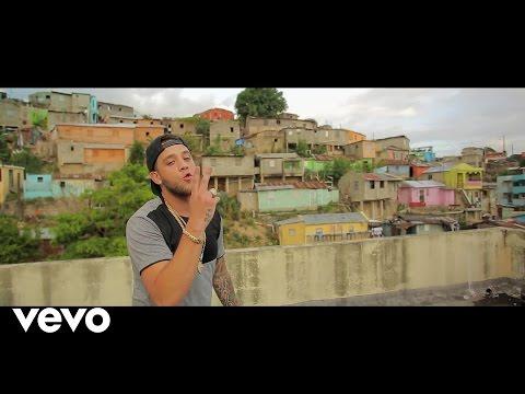 Jhoni The Voice - El Narrador ft. Messiah