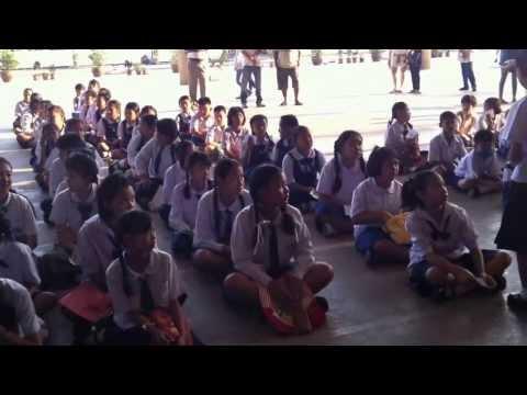 สมัครสอบ โรงเรียนพระแม่สกลสงเคราะห์ ปี 2557