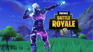 Fortnite Galaxie Haut nicht Clickbait