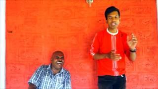 John D'Silva's comedy clip 37