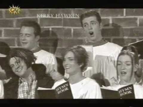 Westlife Funny Moments In SMTV