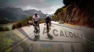 Stephen Roche, Cycling Holidays and Training Camps in Spain