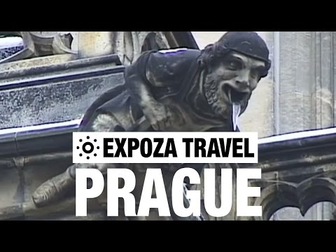 Mystic Prague Vacation Travel Video Guide