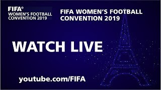 Watch Live Today  - Fifa Womenand39s Football Convention
