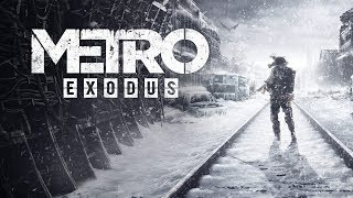 How to download Metro Exodus for free full game - [PC, XBOX, PS4]