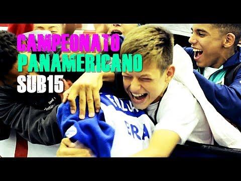 Judo - Campeonato Panamericano Sub15 - 2017