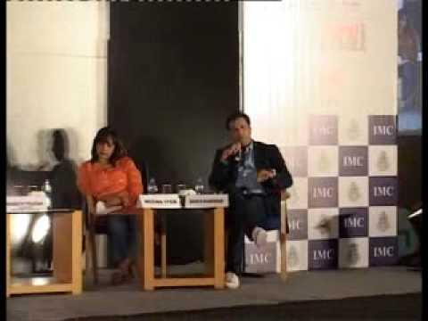IMC Fusion 2013 - Session on Women in Cinema & Entertainment - 2