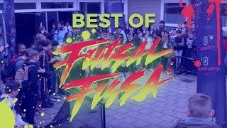 BEST PANNAS AND SKILLS of Futsal Fissa