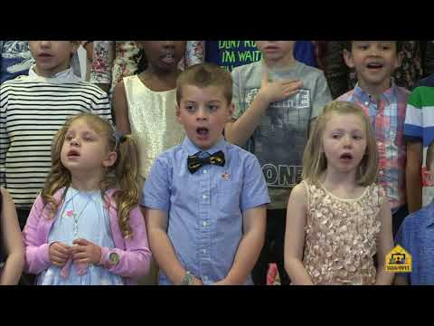 Worcester Arts Magnet School - Urbran Voices Winter Performance 2018