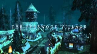 [WoW Vanilla Private Server] Pyrewood Village - Nostalrius Begins