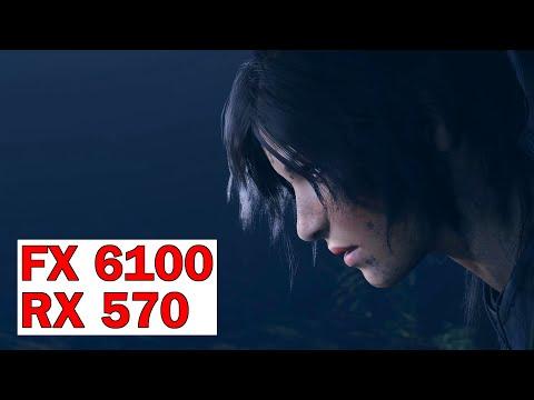 FX 6100 RX