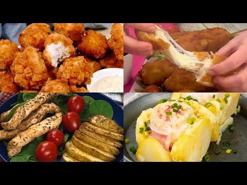 4 original and tasty ways to prepare chicken