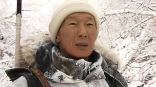 Охота на горного барана - чубуку. Выпуск 37. (05.04.10)
