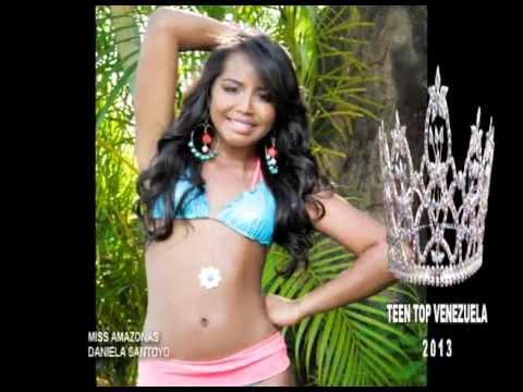 Venezuela cuties girls