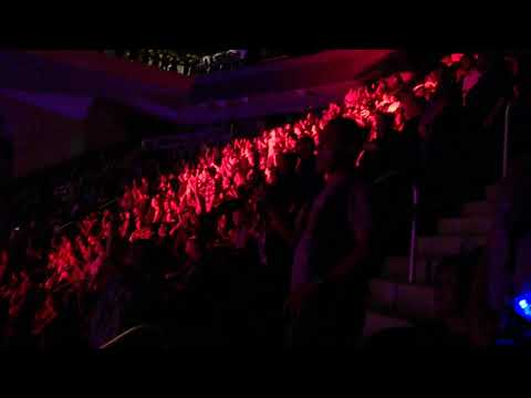 Depeche Mode  Personal Jesus  Las Vegas  T-Mobile Arena  30 September 2017