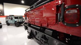 New Fuels New Models For HUMMER Videos