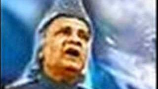 kalaam of H. Amir Khusro -Ustad Meraj Ahmed nizami