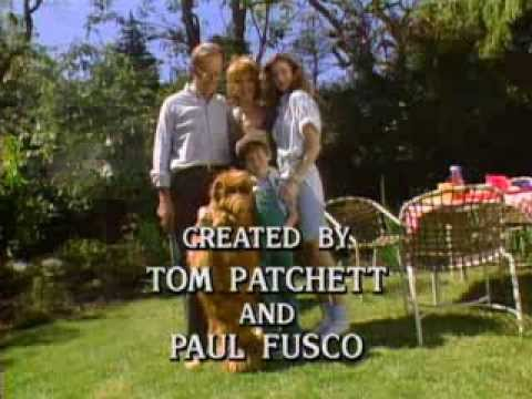 ALF Intro and Closing themes (Unaired version)