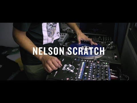 INSIDE TURNTABLISTS - NELSON SCRATCH - S02 E01