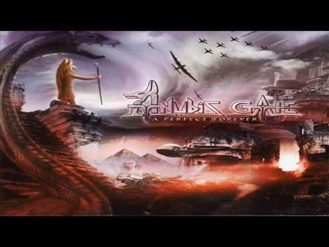 Anubis Gate - Future Without Past mp3 indir