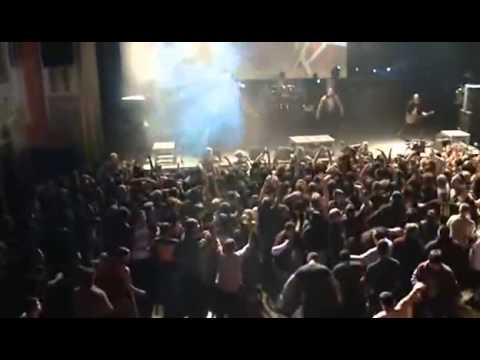 Suicide Silence The Mitch Lucker Memorial Show - YouTube