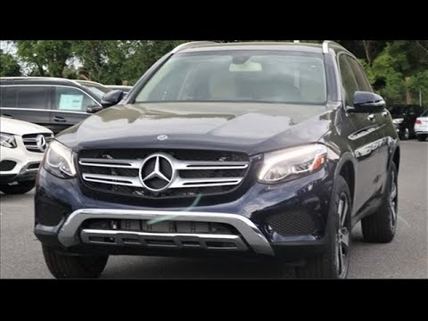 2019 Mercedes-Benz GLC Owings Mills MD Baltimore, MD ...