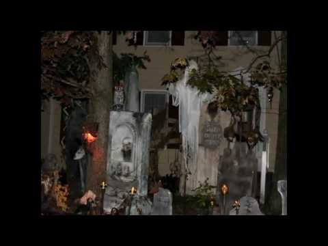 Hollywood Cemetery and Meadors Mortuary.avi