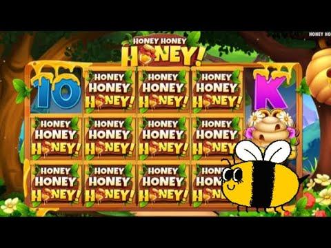 """Казино-сесия-""""big-win""""!-Хванах-си-jackpot!-Играя-aladdin,-honey-honey,majestic-forest-и-много-други!"""
