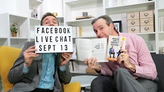 Facebook Live Chat #2 - Live 'Unpack' of Property Investment Strategy and Q&A