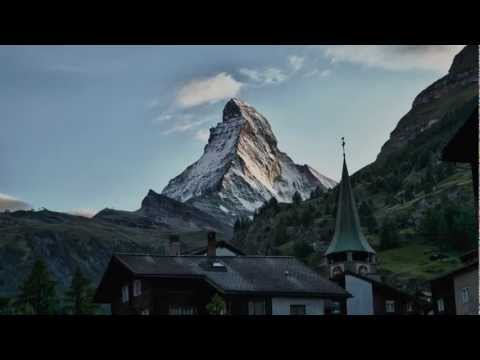 The Swiss Haute Route with Alpenwild
