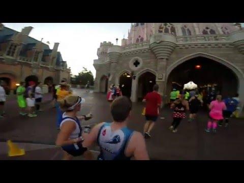 2014 Walt Disney World Marathon