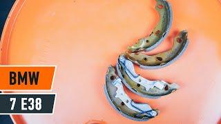 DIY FAQ: nowe Klocki Hamulcowe - darmowy film instruktażowy