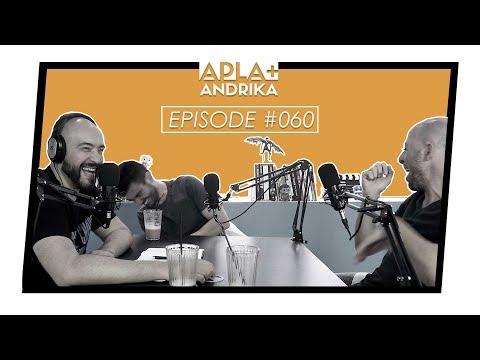 Περίεργα Πρώτα Ραντεβού - Apla + Andrika #060