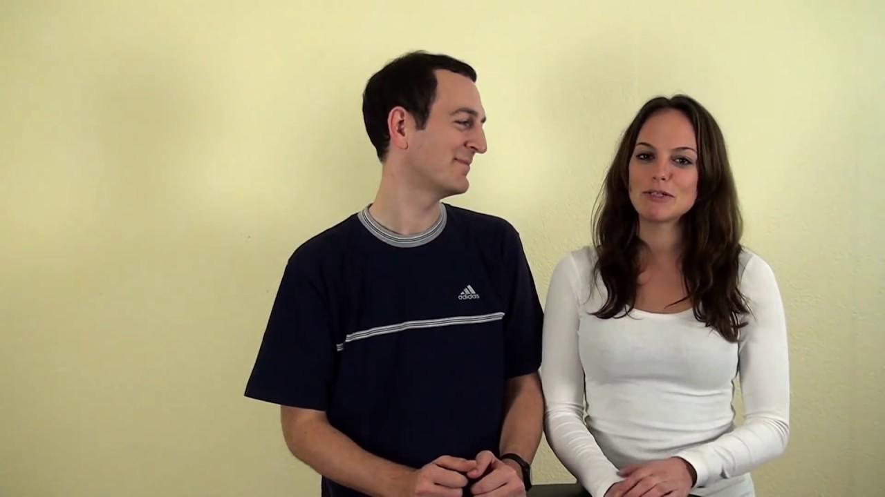 Frau oben auf Sex