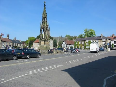 Places to see in ( Helmsley - UK )