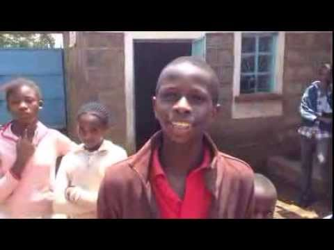 Weather 2 15 part 1 - Nairobi - Miracle House