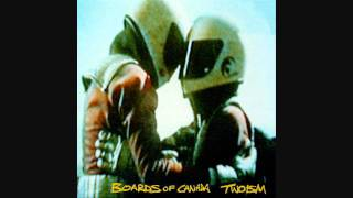 Boards of Canada - Sixtyniner [HD]