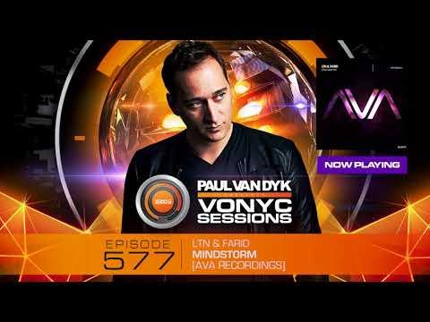 Paul van Dyk - VONYC Sessions 577
