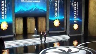 «Ավրորա» մրցանակաբաշխությունը կկայանա մայիսի 28-ին