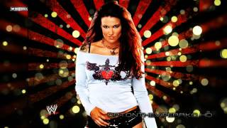 Lita WWE Theme Song 2012 HD
