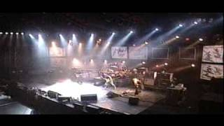 Jeff Beck   Loose Cannon live @ Montreux Jazz Festival 2001