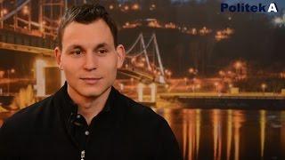 Алексей Новиков - о бизнес-интересах чиновников и защите киевских парков / Politeka Online