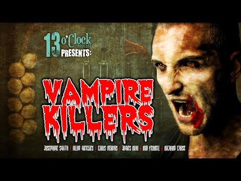 Episode 166 - Vampire Killers