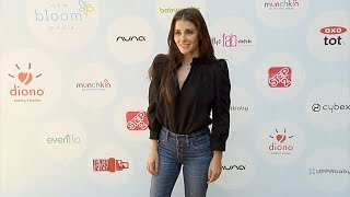 Shiri Appleby 6th Annual Celebrity Red CARpet Safety Awareness Event