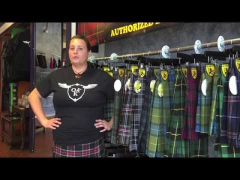 Tartan Tuesday — Clan Stewart