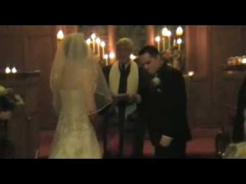 Gjonlekaj wedding dress